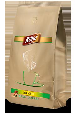 Bean Coffee Brazil - Rene Cafe