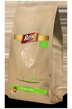 Bean Coffee Peru Bio - Rene Cafe