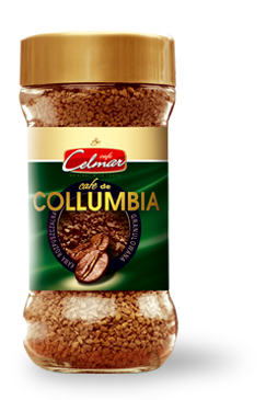 Instant Coffee Collumbia - Rene Cafe