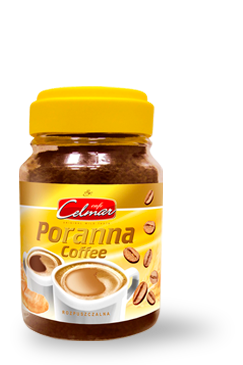 Instant Coffee Poranna - Rene Cafe